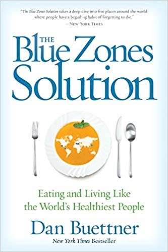 Researching Recommended Diets – Blue Solutions