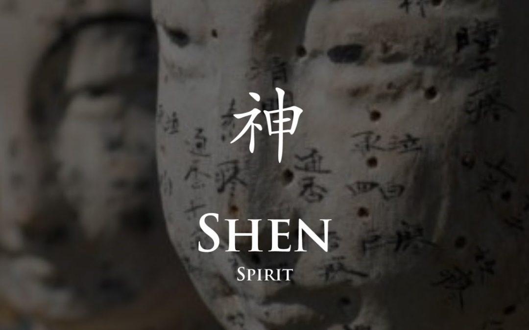 Shen – What is Shen in Eastern Medicine?