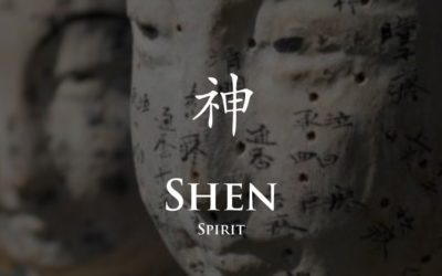 Shen – What is Shen in Eastern Medicine?